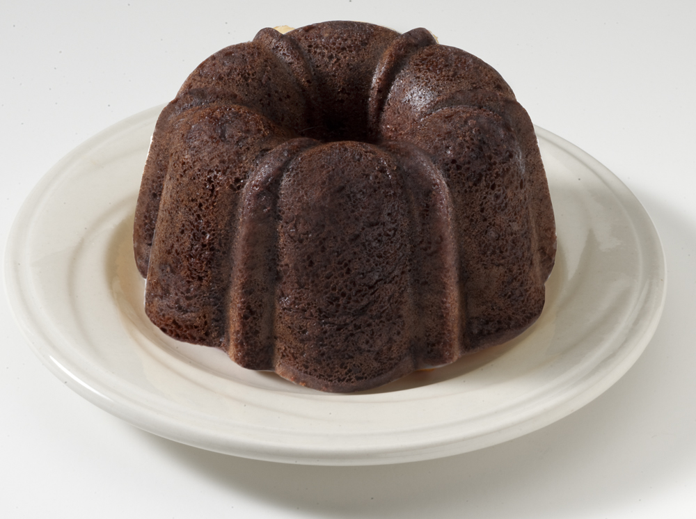 ... ultimate chocolate cake! Rich chocolate with gourmet chocolate chips