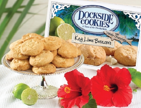 Key Lime Breezers