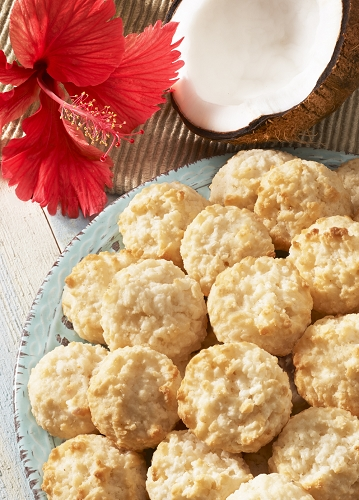 Coconut Macaroons gluten free 6 oz