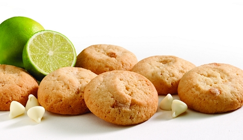 Key Lime Breezers - 6 oz box