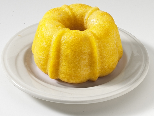 Key Largo Lemon Mini Cake