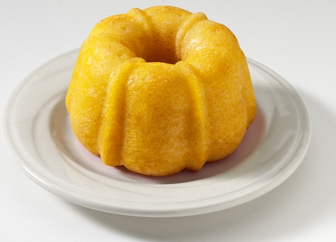 Honeybell Orange Mini Cake